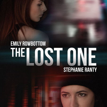 Feature image for the film called The Lost One